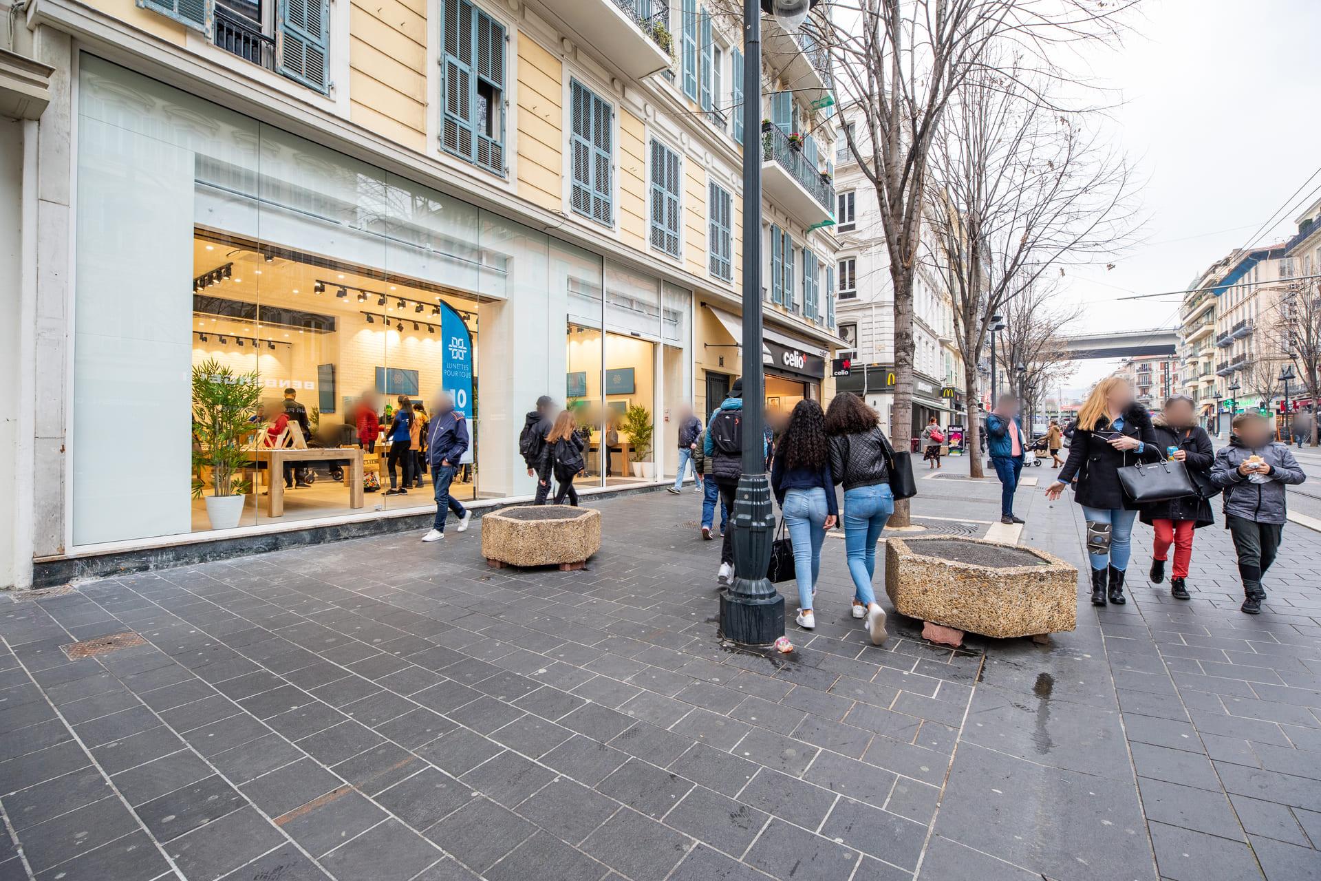 joli design vente officielle modèle unique Nos boutiques et magasins dans votre ville - Lunettes Pour Tous